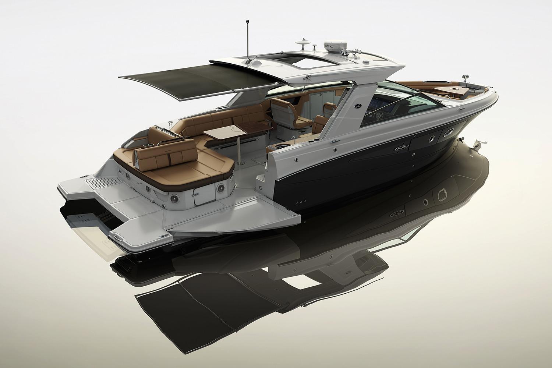 2018 Sea Ray SLX 400