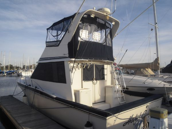 Picture Of:  35' Californian Convertible 1985Yacht For Sale | 2 of 26