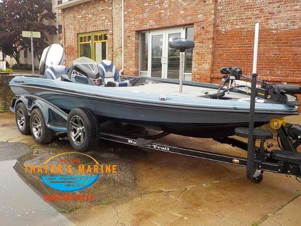 2019 Ranger Boats boat for sale, model of the boat is Z520L & Image # 1 of 29