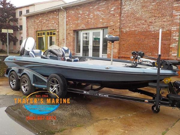 2019 Ranger Boats boat for sale, model of the boat is Z520L & Image # 3 of 29