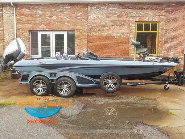 2019 Ranger Boats boat for sale, model of the boat is Z520L & Image # 6 of 29