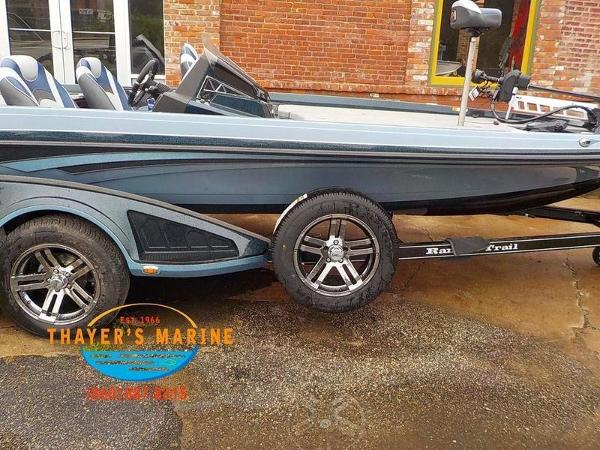 2019 Ranger Boats boat for sale, model of the boat is Z520L & Image # 7 of 29