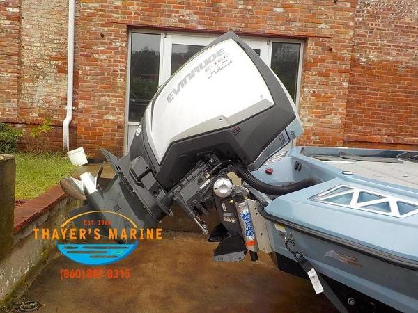 2019 Ranger Boats boat for sale, model of the boat is Z520L & Image # 8 of 29