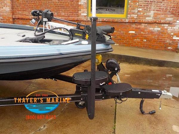2019 Ranger Boats boat for sale, model of the boat is Z520L & Image # 13 of 29