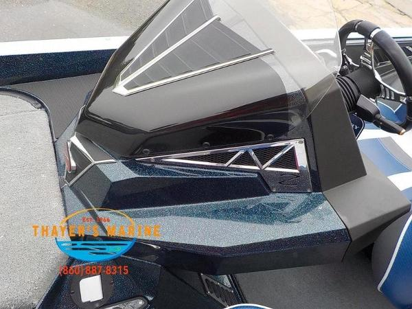 2019 Ranger Boats boat for sale, model of the boat is Z520L & Image # 23 of 29