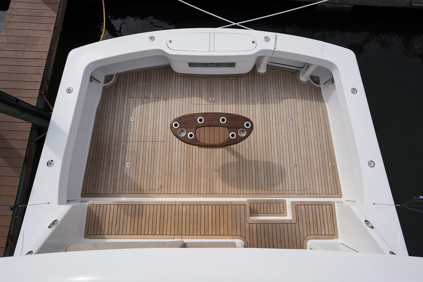 2008 54' Viking Sportfish