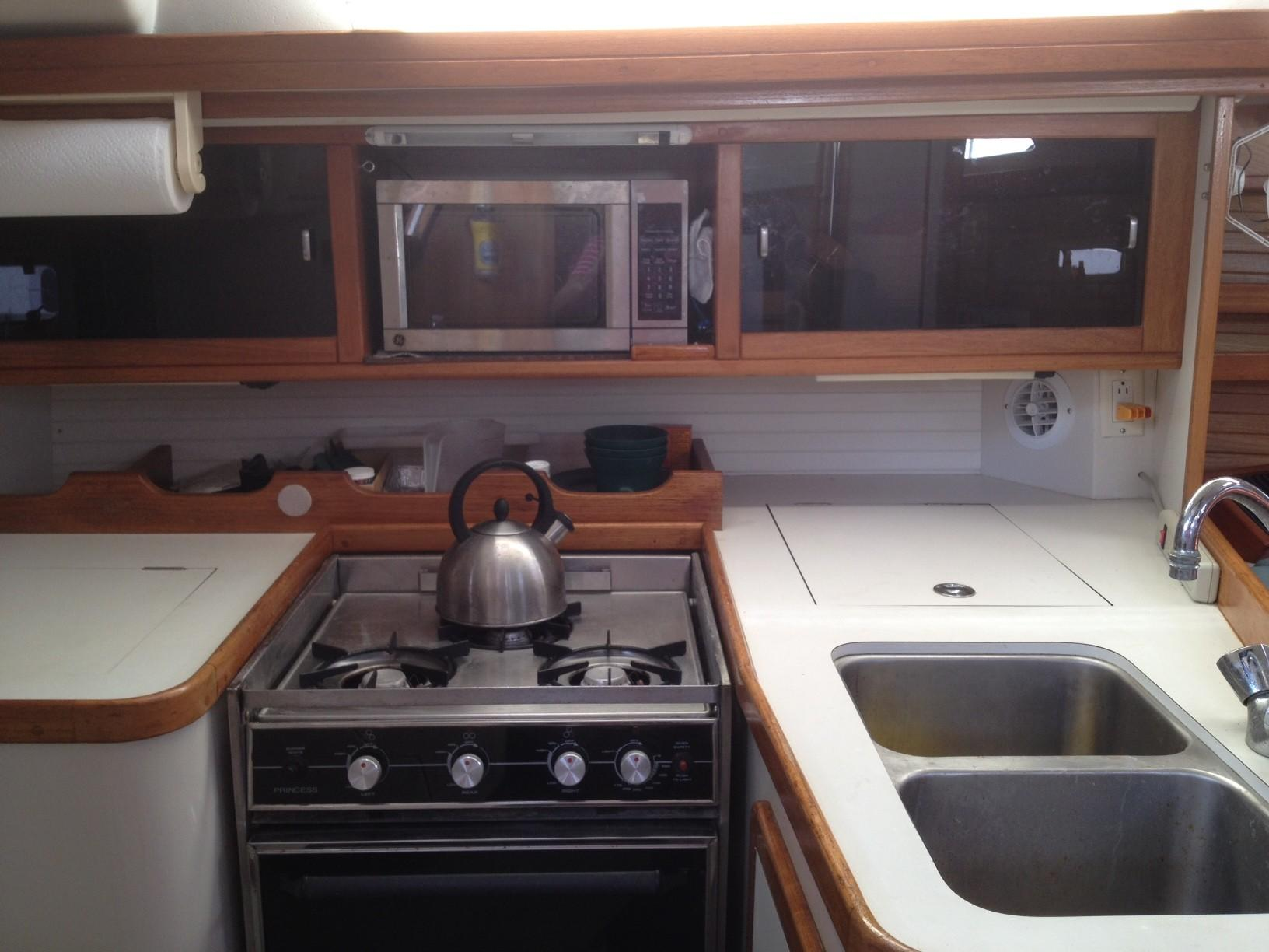 Cook's Galley