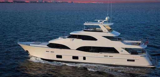 112' Ocean Alexander 2020