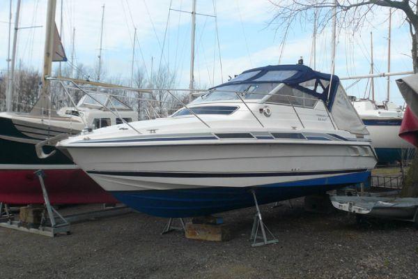 Fairline Targa 27 boat for sale