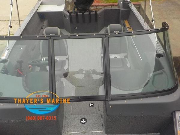 2020 Lund boat for sale, model of the boat is 1800 Sport Angler Sport & Image # 5 of 49