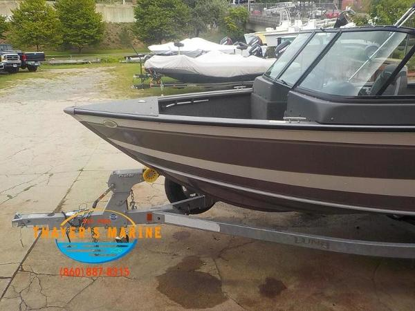 2020 Lund boat for sale, model of the boat is 1800 Sport Angler Sport & Image # 9 of 49