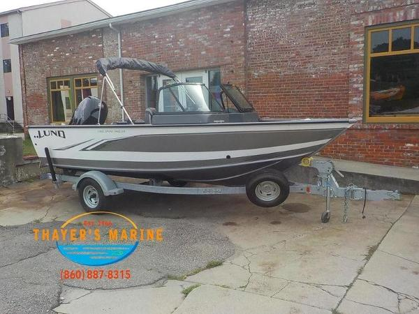 2020 Lund boat for sale, model of the boat is 1800 Sport Angler Sport & Image # 15 of 49