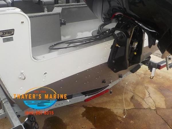 2020 Lund boat for sale, model of the boat is 1800 Sport Angler Sport & Image # 16 of 49