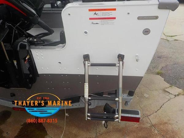 2020 Lund boat for sale, model of the boat is 1800 Sport Angler Sport & Image # 30 of 49