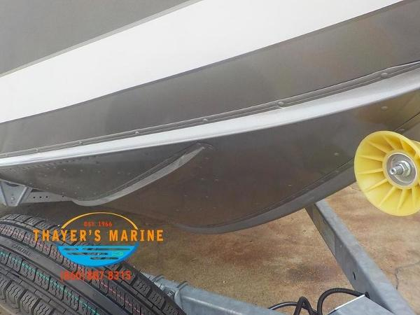 2020 Lund boat for sale, model of the boat is 1800 Sport Angler Sport & Image # 39 of 49