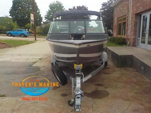 2020 Lund boat for sale, model of the boat is 1800 Sport Angler Sport & Image # 46 of 49