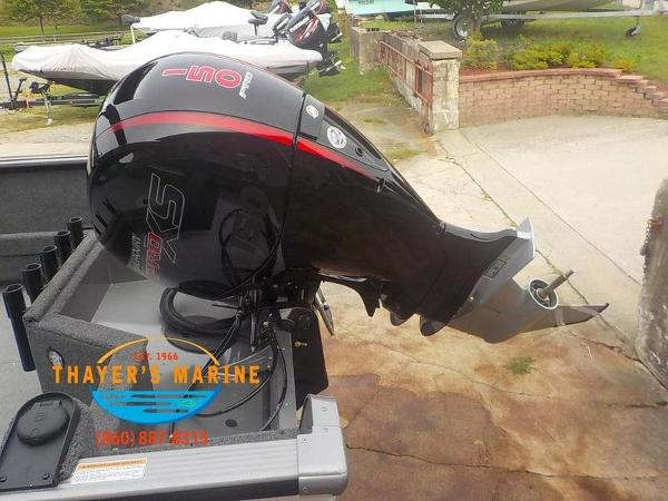 2020 Lund boat for sale, model of the boat is 1800 Sport Angler Sport & Image # 49 of 49
