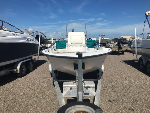 1997 Hydra-Sports boat for sale, model of the boat is 16cc & Image # 6 of 8