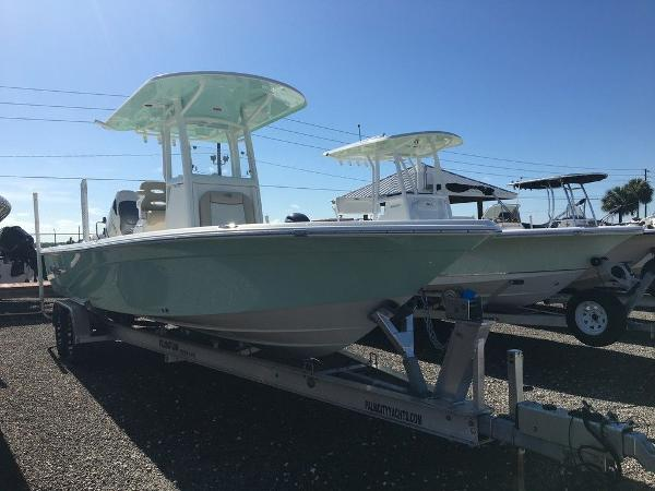 2018 NAUTIC STAR 265 XTS for sale