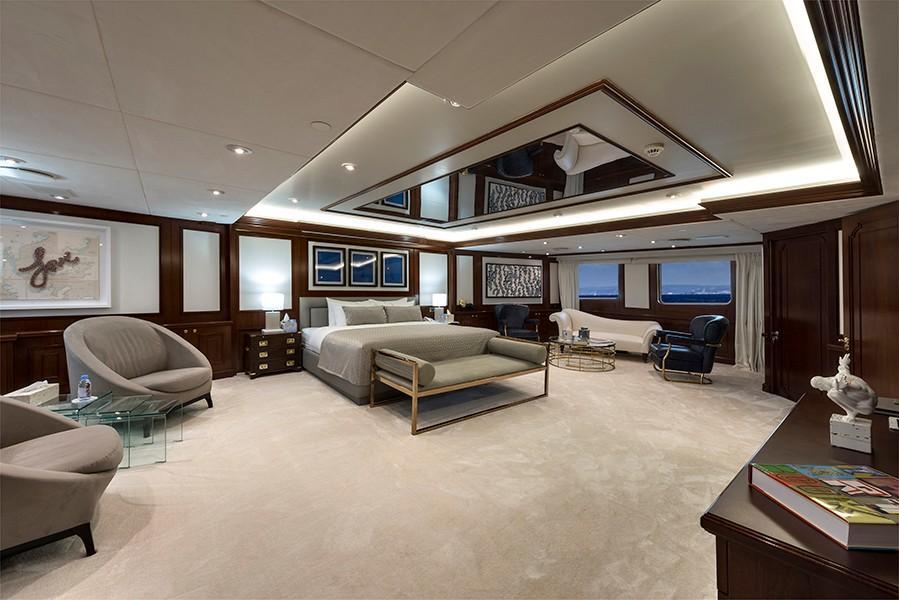 VIP Suite 3