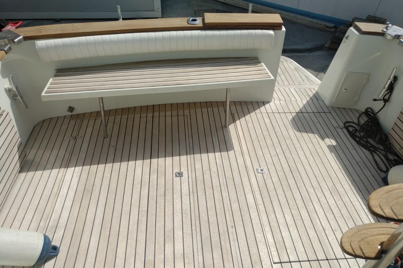 Starfisher 840 Flybridge (De ocasión)