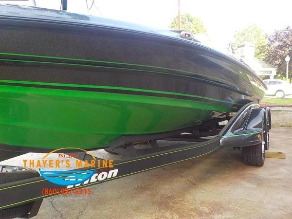 2019 Triton boat for sale, model of the boat is 20TRX Patriot & Image # 11 of 52