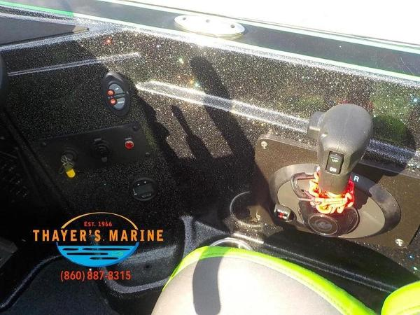 2019 Triton boat for sale, model of the boat is 20TRX Patriot & Image # 42 of 52