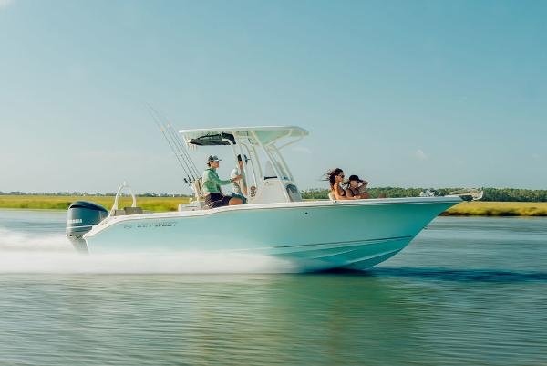 2021 Key West boat for sale, model of the boat is 239 FS & Image # 1 of 42