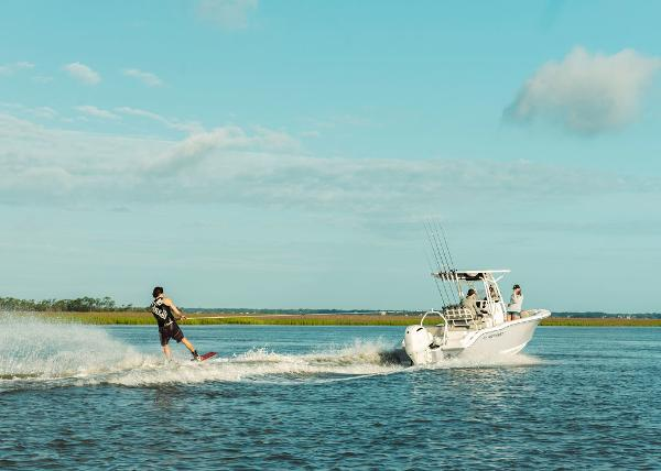 2021 Key West boat for sale, model of the boat is 239 FS & Image # 10 of 42