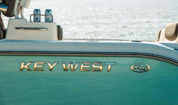 2021 Key West boat for sale, model of the boat is 239 FS & Image # 17 of 42