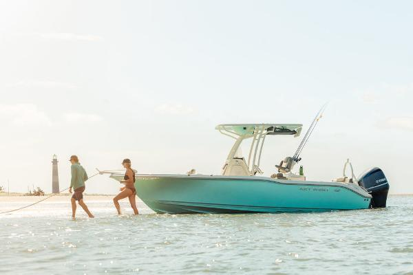 2021 Key West boat for sale, model of the boat is 239 FS & Image # 19 of 42