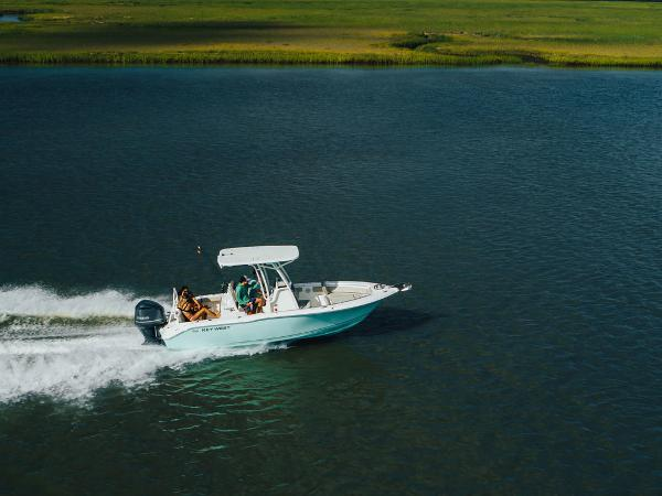 2021 Key West boat for sale, model of the boat is 239 FS & Image # 21 of 42