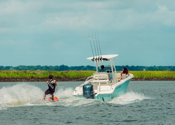 2021 Key West boat for sale, model of the boat is 239 FS & Image # 22 of 42