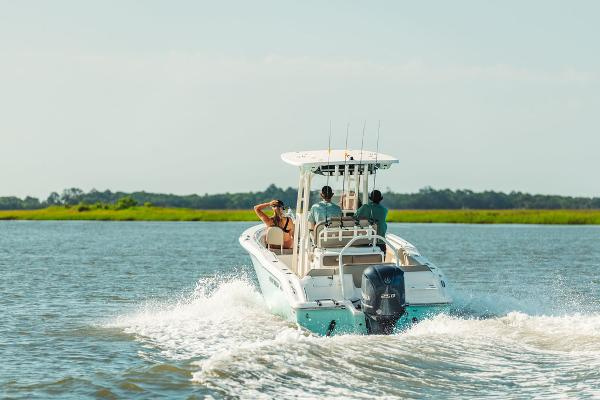 2021 Key West boat for sale, model of the boat is 239 FS & Image # 24 of 42