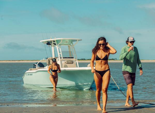 2021 Key West boat for sale, model of the boat is 239 FS & Image # 25 of 42