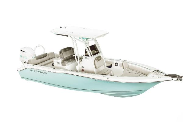 2021 Key West boat for sale, model of the boat is 239 FS & Image # 31 of 42