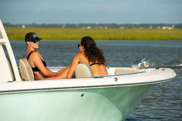 2021 Key West boat for sale, model of the boat is 239 FS & Image # 38 of 42