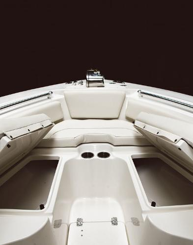 2021 Key West boat for sale, model of the boat is 239 FS & Image # 42 of 42