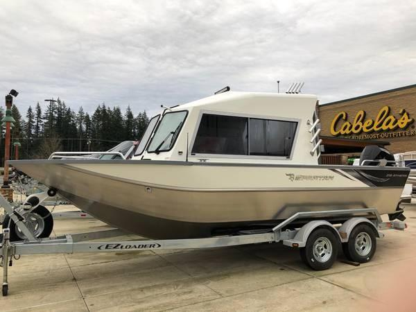 2019 SPARTAN 215 ATHENS for sale