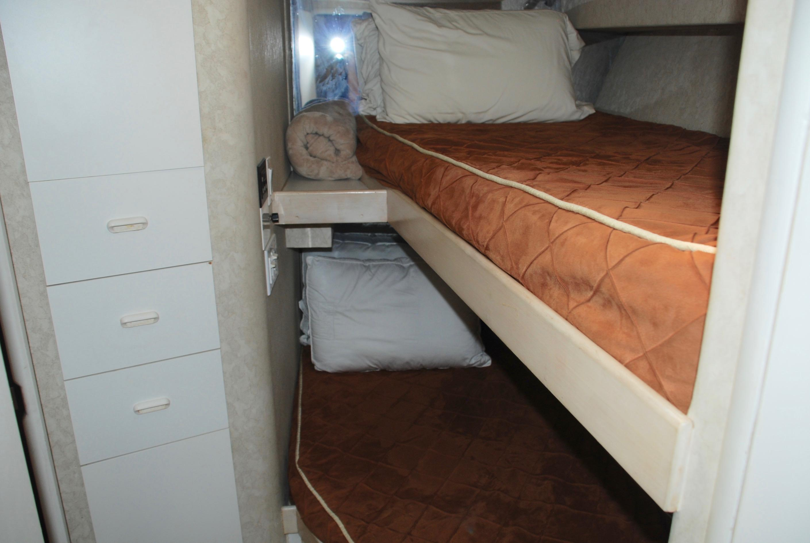 Guest Stateroom Starboard Side