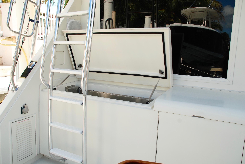 Top loading Freezer Cabinet