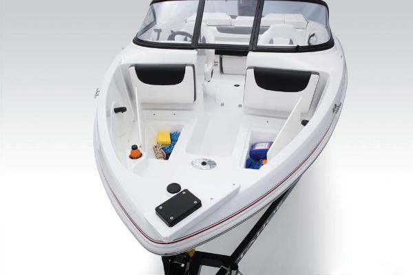 2018 Tahoe boat for sale, model of the boat is 450 TF & Image # 14 of 36