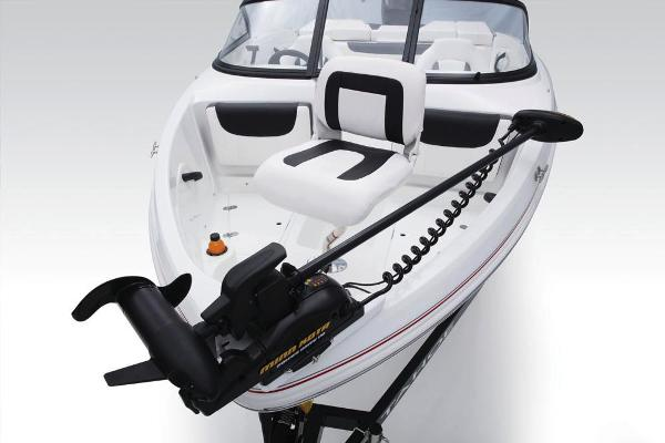 2018 Tahoe boat for sale, model of the boat is 450 TF & Image # 15 of 36
