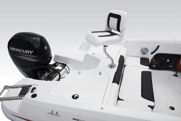 2018 Tahoe boat for sale, model of the boat is 450 TF & Image # 20 of 36