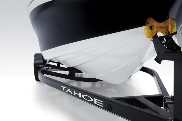 2018 Tahoe boat for sale, model of the boat is 450 TF & Image # 32 of 36