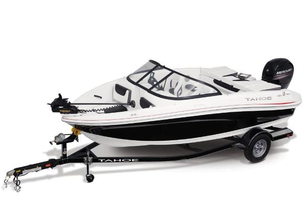 For Sale: 2018 Tahoe 450 Tf 18.42ft<br/>Nobles  Marine