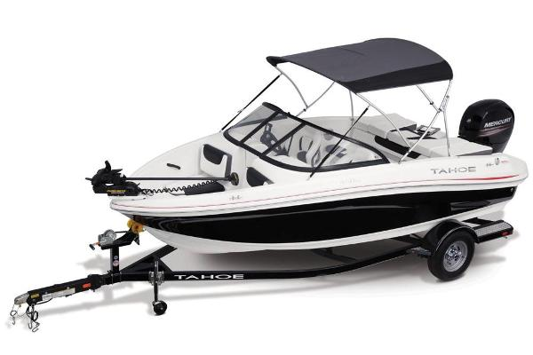 2018 Tahoe boat for sale, model of the boat is 450 TF & Image # 4 of 36