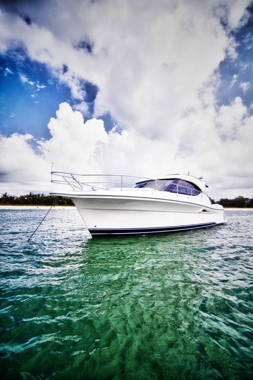 3600 Sport Yacht-18