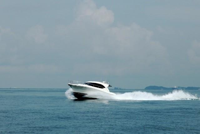 3600 Sport Yacht-24
