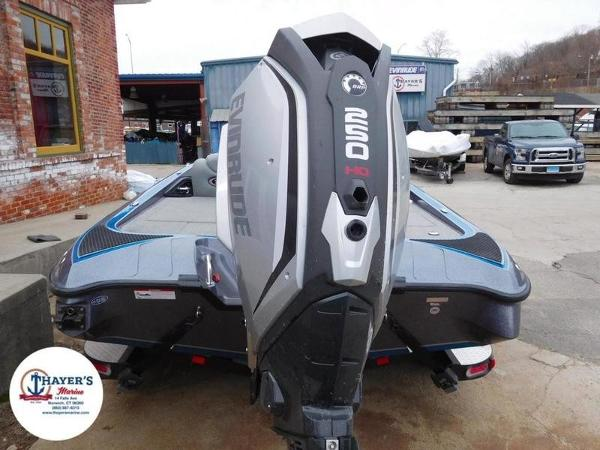 2018 Triton boat for sale, model of the boat is 20 TRX & Image # 14 of 42